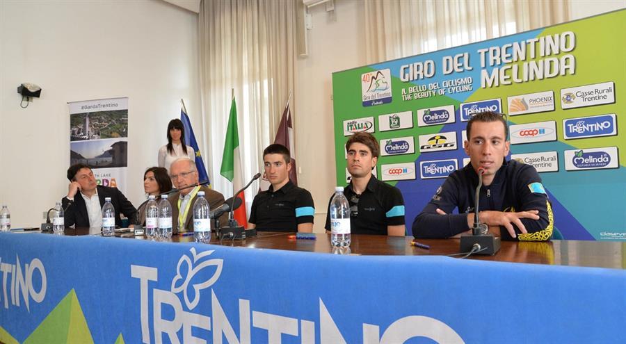 Giro del Trentino Melinda