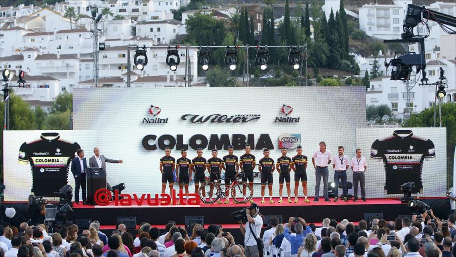 Colombia (Bettini)