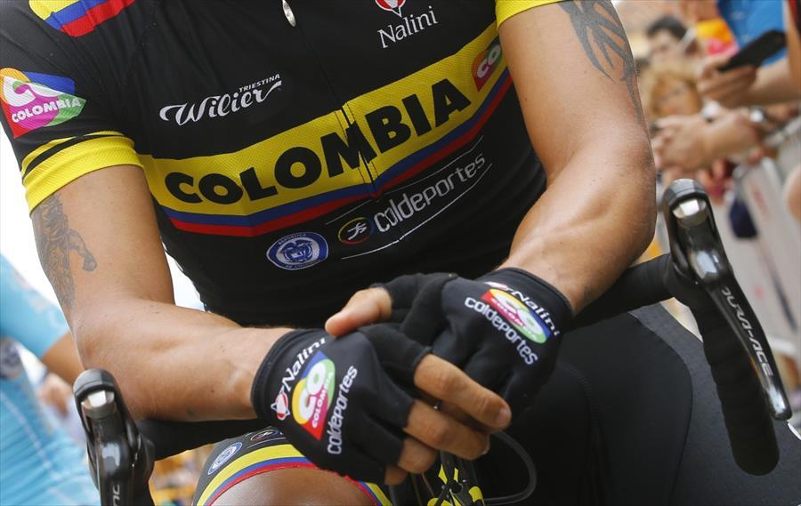 Colombia (Bettini)