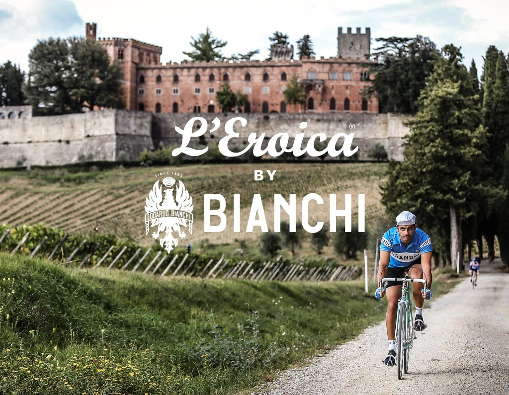 L'Eroica by Bianchi