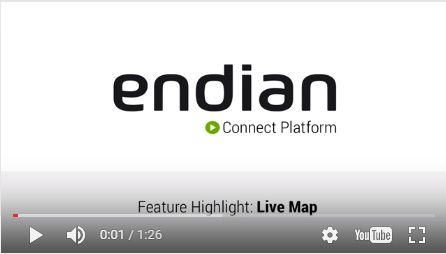 Endian Connect Platform